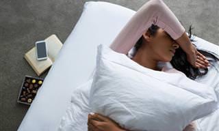 Dente de Alho Sob o Travesseiro Ajuda a Dormir