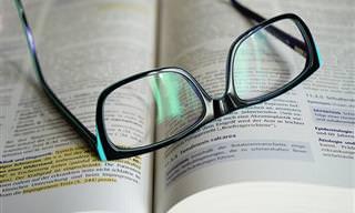 Saúde dos Olhos: Prevenção, Informação e Exercícios