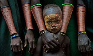 As Melhores Fotos do Prêmio Internacional de Fotos Siena