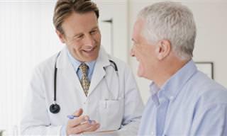 Piada: Consulta ao cardiologista