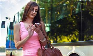 Teste: Você é Viciado em Celular?