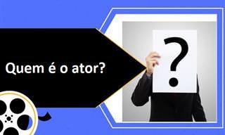 Teste: Quem é este ator/atriz de cinema?