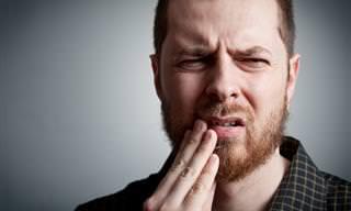 Sintomas de Cárie Dentária Que Não Devemos Ignorar