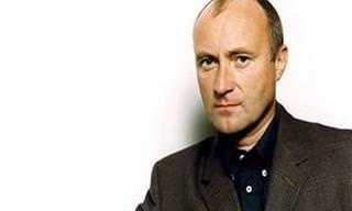 Coleção Musical: Os maiores sucessos de Phil Collins