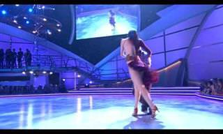 Eu Nunca Vi Uma Dança Como Esta!