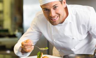 Esse Teste Gastronômico Vai te Dizer se Você Entende de Cozinha!