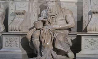 Incríveis Obras de Michelangelo Que Todos Deveriam Conhecer