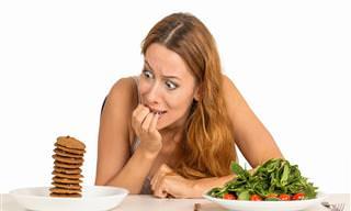 Seus Desejos Por Alimentos Dizem Muito Sobre Sua Saúde!