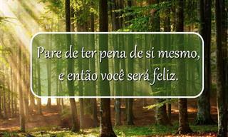 12 Frases Sobre Felicidade