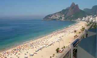 14 Lugares Para Visitar No Rio De Janeiro