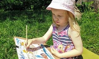 Suas Crianças Nunca Vão Esquecer Dessas 9 Atividades na Natureza!