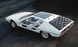 11 Carros Conceito Que Mudaram a Indústria Automobilística