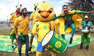 Piada: Imigrante brasileiro em Portugal