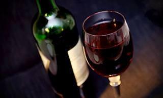 Conheça os Benefícios do Vinho Tinto!