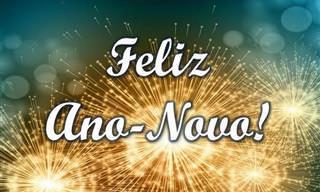 Feliz Ano-Novo! Mande um Lindo Cartão Para Todos Que Você Ama!