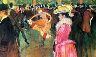 Perfil de artista: Henri de Toulouse-Lautrec