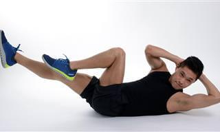 8 Exercícios Para Acelerar o Metabolismo