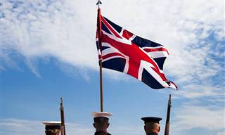 Veja: O Que Aconteceria No Mundo Com a Volta do Império Britânico?