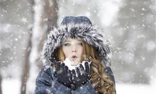 Por Que Algumas Pessoas Sentem Mais Frio?