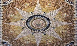 Conheça a Misteriosa Gruta de Conchas de Margate