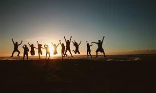 As Três Chaves Para a Felicidade e Como Alcançá-las