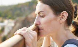 12 Fatos importantes sobre doenças mentais