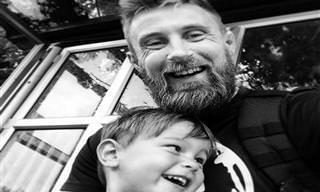 10 Lições de Vida de Um Pai... Emocionante!