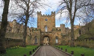 10 Lugares Históricos na Inglaterra