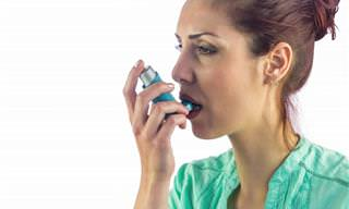O Que é a Asma? Veja Sintomas, Causas e Tratamentos