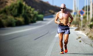 Afinal, o Que é Melhor: Correr ou caminhar?