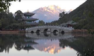 Veja a bela cidade chinesa de Lijiang, patrimônio da Unesco!