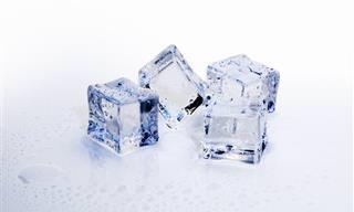 Como o Gelo Pode Melhorar Sua Saúde