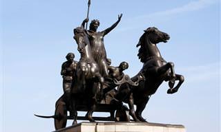 7 Dos Maiores Guerreiros e Generais da História