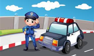 Pada: O policial prestimoso