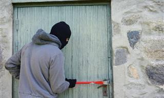 Proteja a Sua Casa Contra Assaltantes Com Essas Dicas!