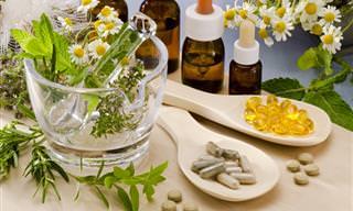 Produtos Nocivos à Saúde Vendidos em Lojas de Produtos Naturais