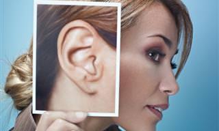 Excesso de Cera no Ouvido: Remédios Caseiros Eficazes