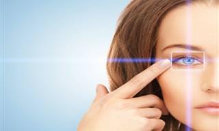 10 Exercícios Para os Olhos