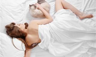 Conheça 10 Razões Para Dormir Sem Roupa