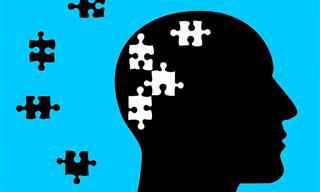 6 Doenças que causam perda de memória