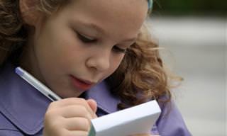 9 Dicas Para Facilitar o Aprendizado Das Crianças!