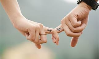 Lógica e Sentimento Devem Estar Juntos Na Relação!