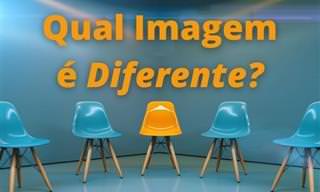 Você pode nos ajudar a encontrar uma imagem diferente?