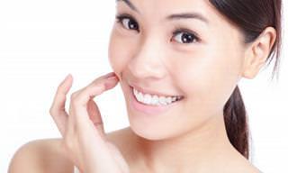Os 15 Segredos Asiáticos Para Uma Pele Mais Saudável