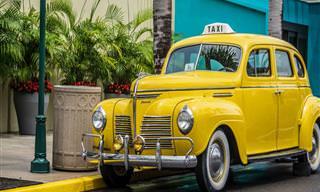 O Taxista Assutado
