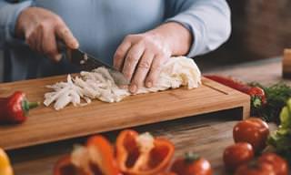 15 Dicas Excelentes Para Poupar o Seu Tempo na Cozinha