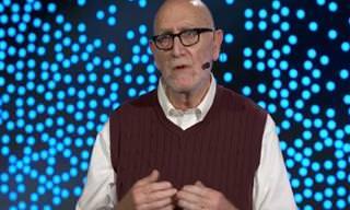 Assista: Aos 66, Ele Inicia Seu Próprio Negócio