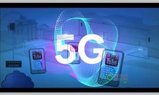 Depois do 4G, vem aí o revolucionário 5G!