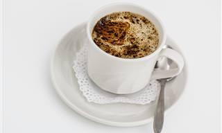 5 Surpreendentes Fatos e Benefícios do Café!