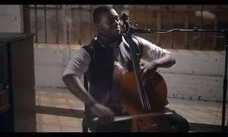 Uma das mais belas apresentações musicais de cello e piano!